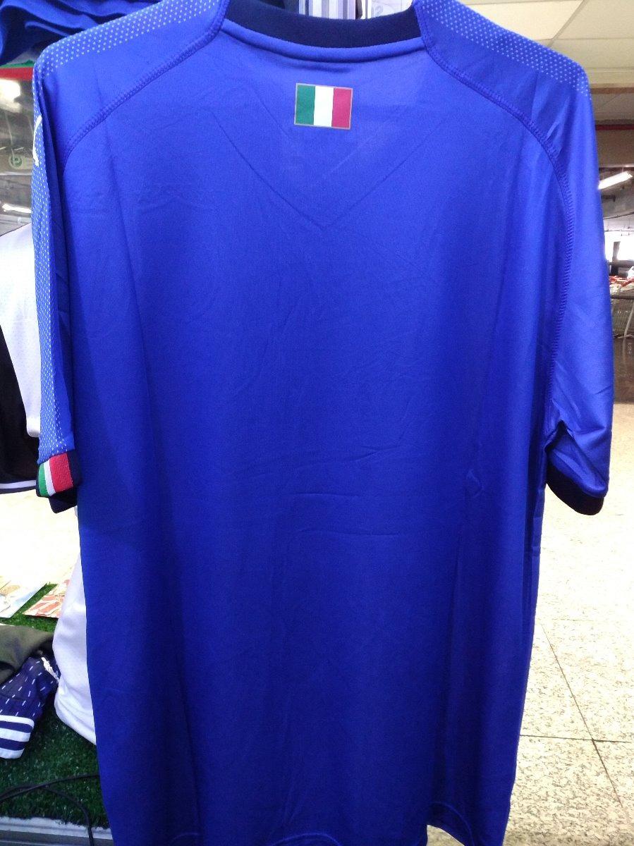 65cceee14c5b4 camisa italia oficial 17 18 todos tamanhos pronta entrega. Carregando zoom.
