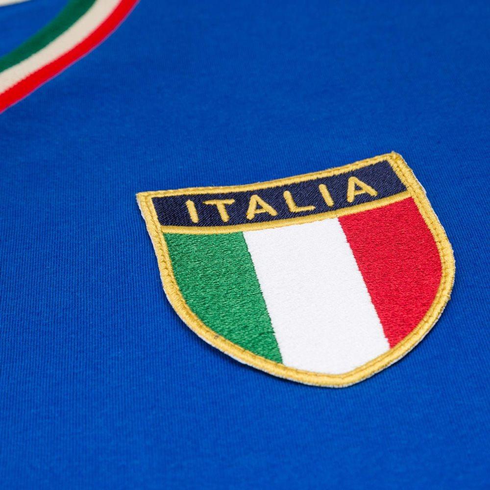 ac1b177f3 camisa itália retrô gol seleção edição limitada. Carregando zoom.