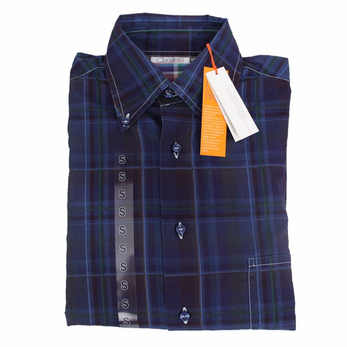 camisa italiana exclusiva (made in italy - importada)