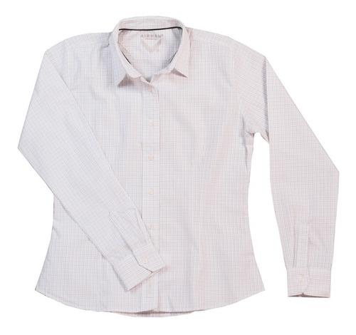 camisa jacky para dama y caballero, uniformes corporativos para todo tipo de empresas