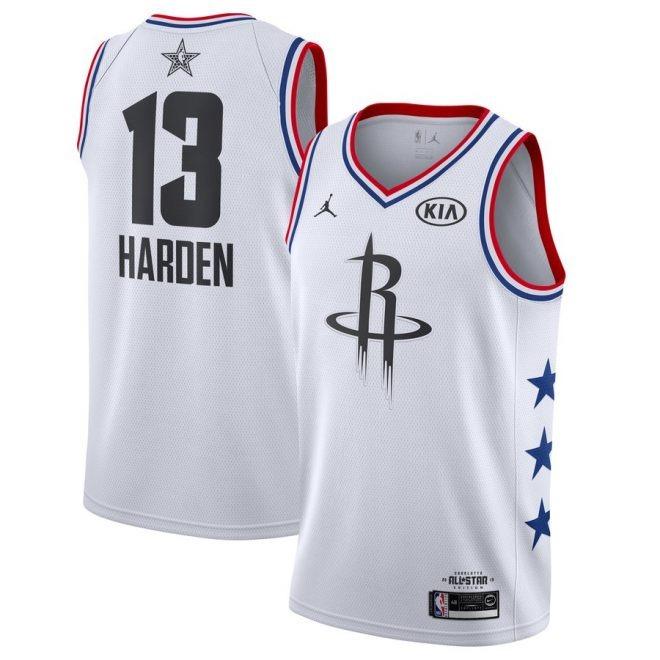 002a2d207 Camisa James Harden Houston Rockets Especial - Frete Gratis - R  180 ...