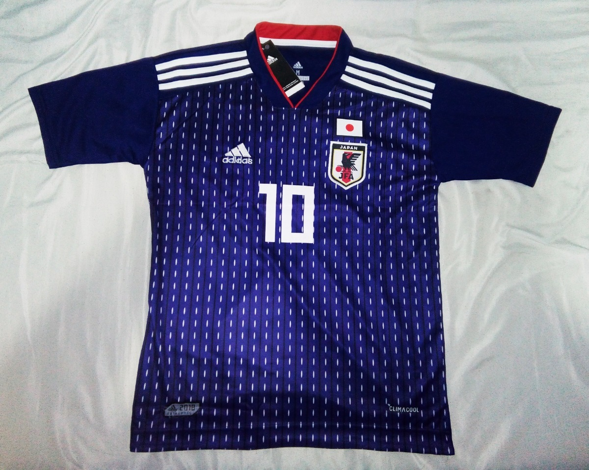 d072670ca3 camisa japão 2018 -19 copa supporter torcedor. Carregando zoom.