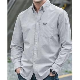 Camisa Jeep - adidas- North Face- Nike