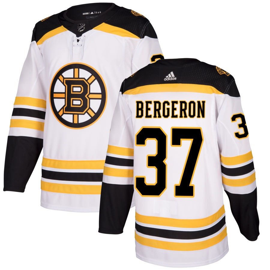 camisa jersey nhl boston bruins 1 hockey  37 bergeron. Carregando zoom. fb207eb52e09e