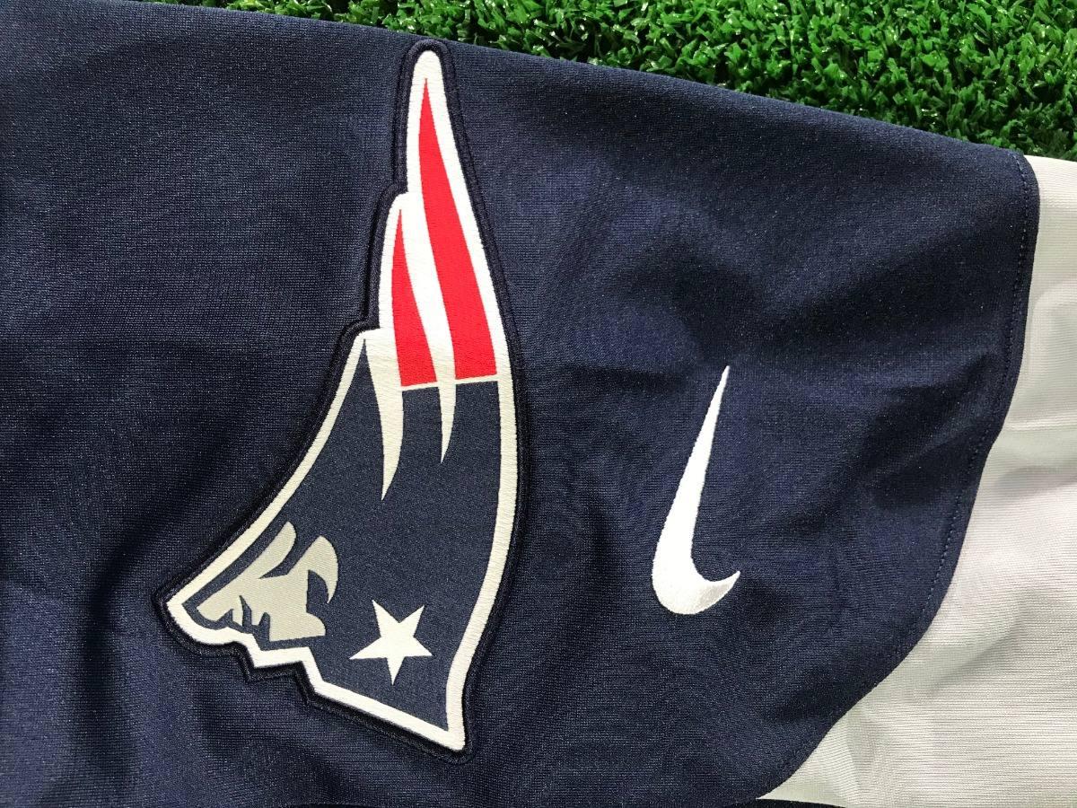 1a7175d8b camisa jersey nike limited original patriots gronkowski home. Carregando  zoom.