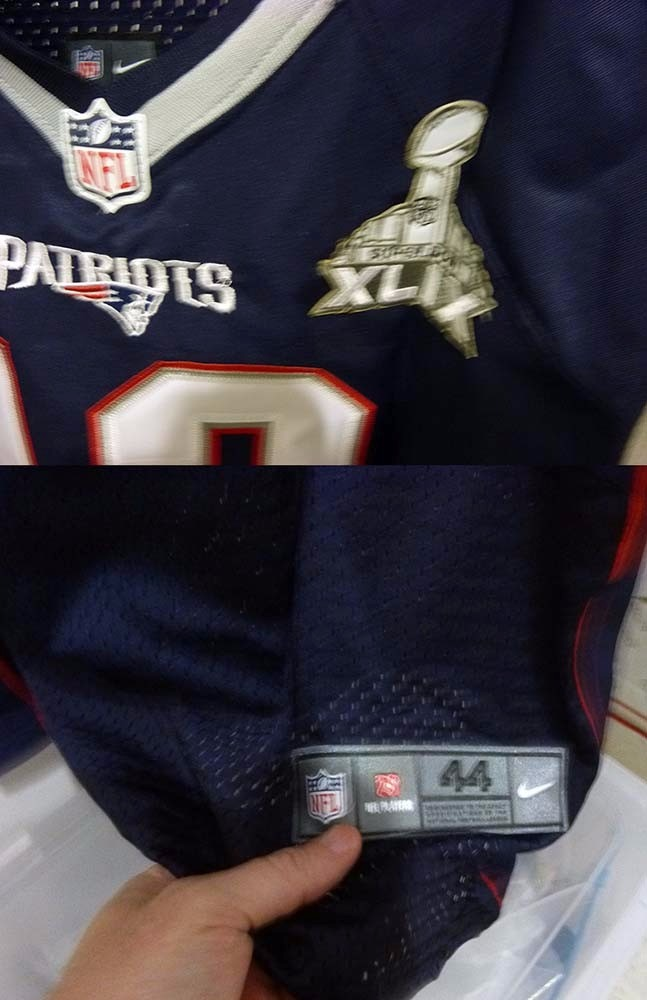 Camisa Jersey Tom Brady New England Patriots Futebol Nfl 12 - R  700 ... 1094b624beb