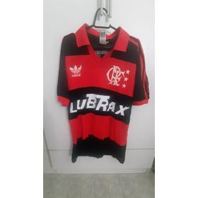 Camisa Jogador Relíquia Flamengo 1992 Campeão Brasileiro