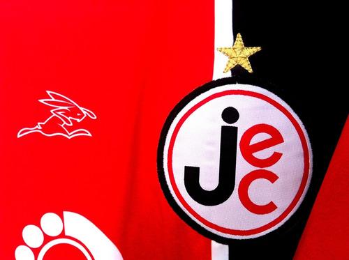 camisa joinville usada em jogo brasileiro série b 2013