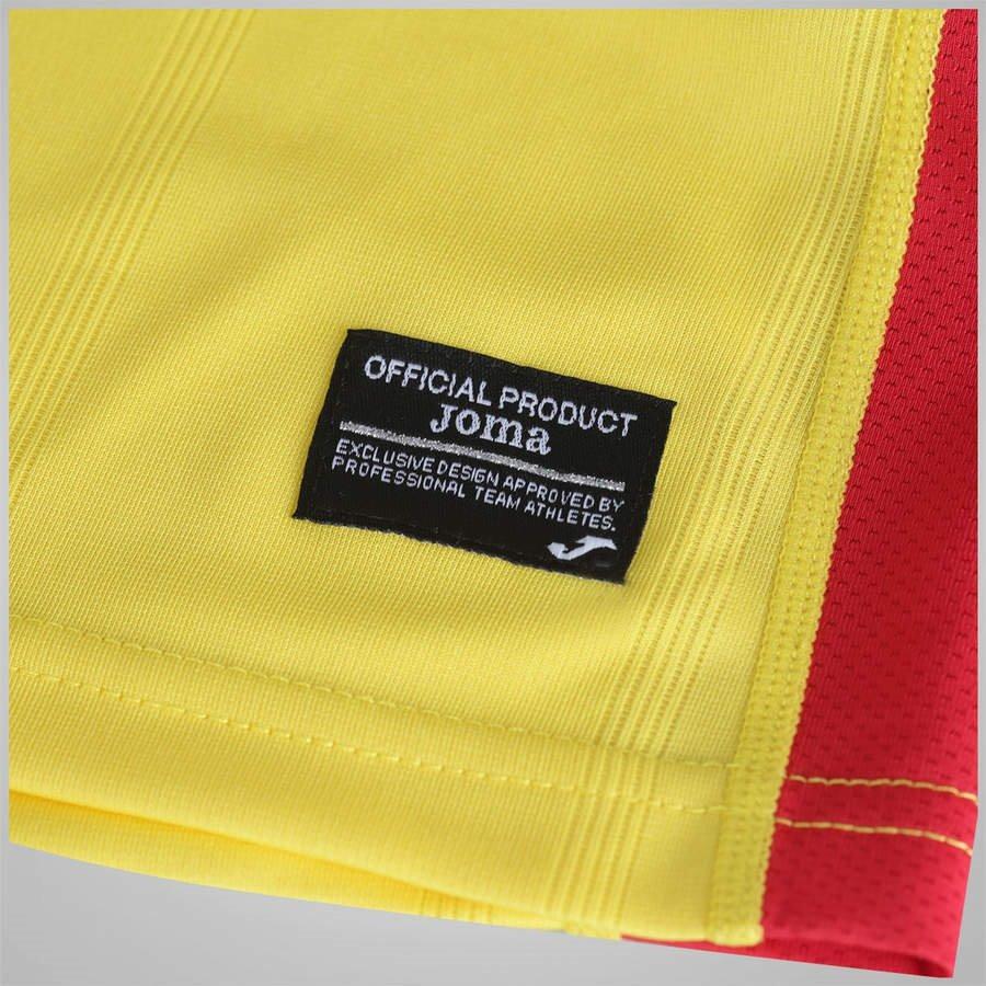camisa joma romenia 15 16 torcedor original frete gratis. Carregando zoom. b760500fe850a