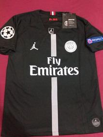 e05f57e7355 Camisa Psg Mbappe Times - Camisas de Futebol no Mercado Livre Brasil