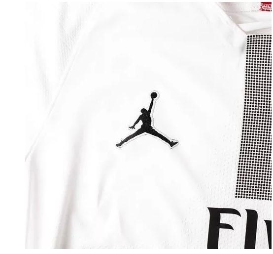 Camisa Jordan X Psg Iii 18 19 Nike - Masculina - R  155 23bcaf0592851