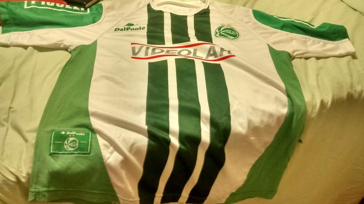 58b77451629e9 Camisa Juventude Rs De 2005