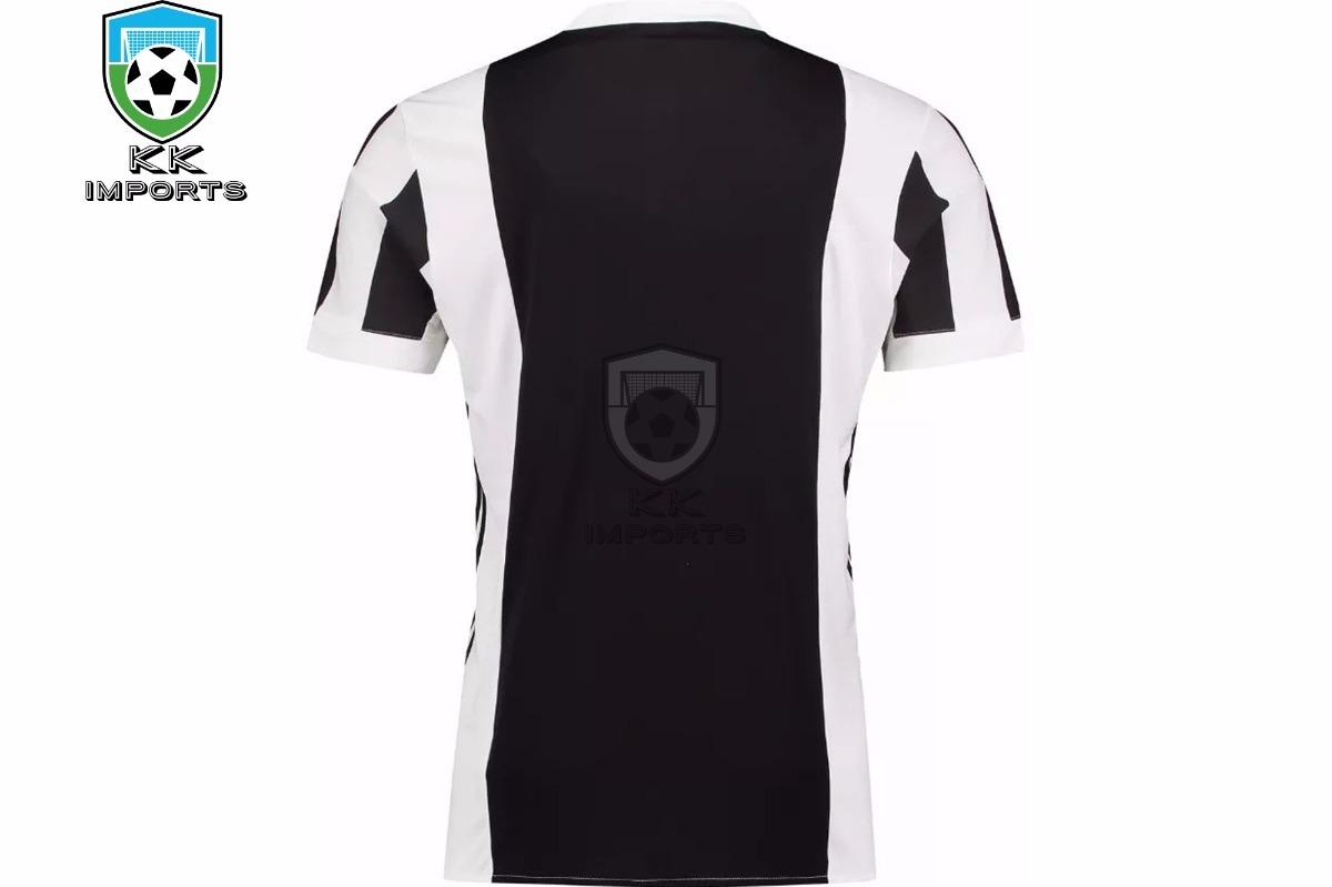 d5492b7eb camisa juventus 2017 2018 uniforme 1 sob encomenda. Carregando zoom.