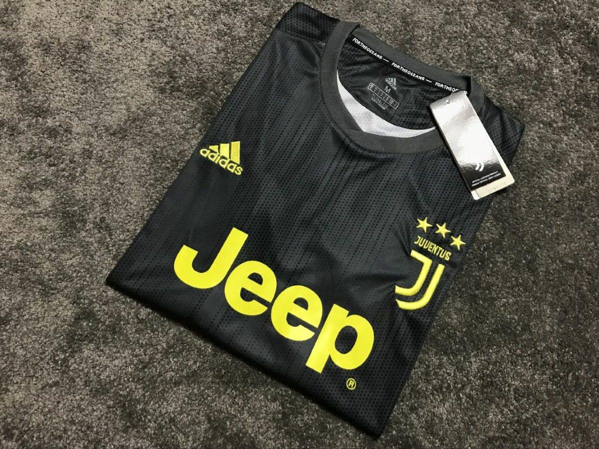 5904f2f08 camisa juventus 2018 2019 - cristiano ronaldo. Carregando zoom.