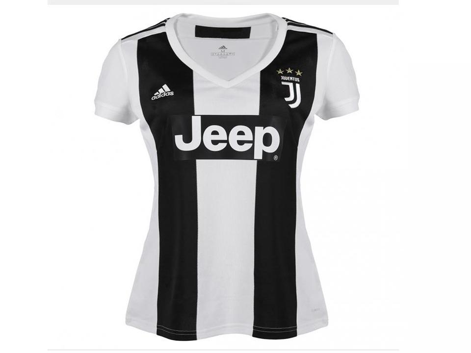 4c24cd4a1 camisa juventus 2018 2019 ronaldo 7 feminina frete grátis. Carregando zoom.