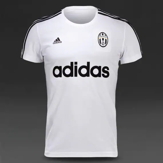 832b66ffa3 Camisa Juventus adidas Retrô Branca Masculina Oficial Aa2207 - R ...