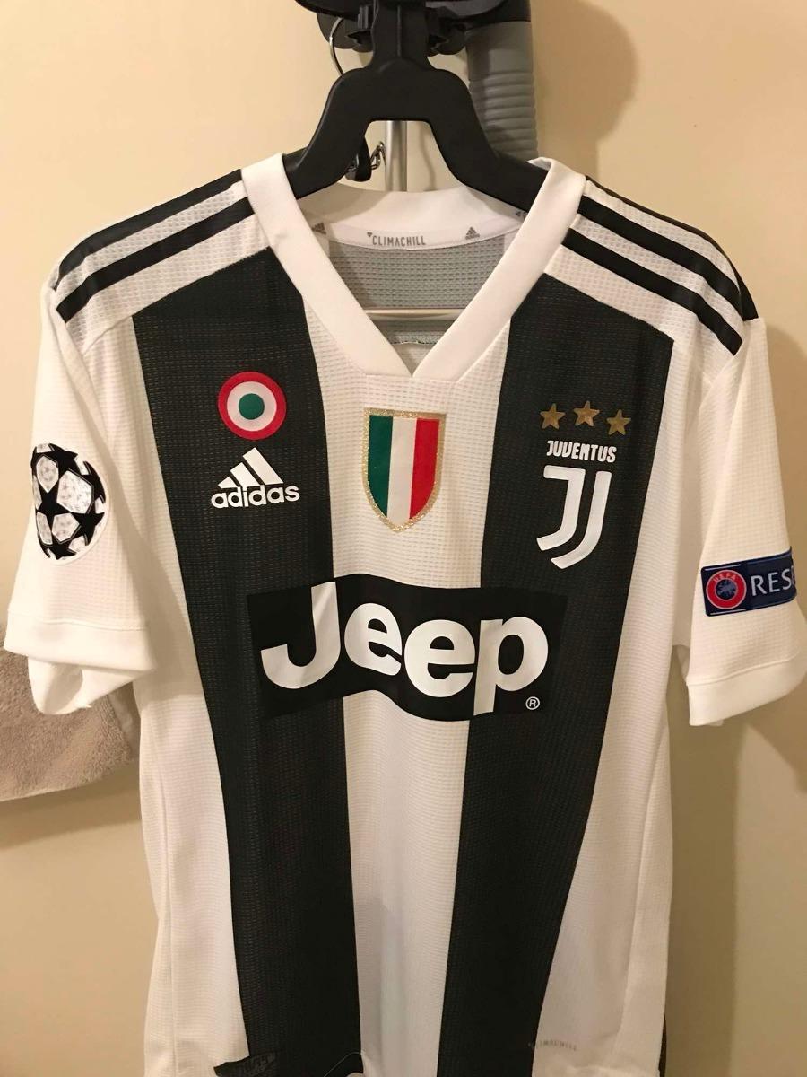 e5e735da23 camisa juventus cristiano ronaldo 2018/2019 frete grátis. Carregando zoom.
