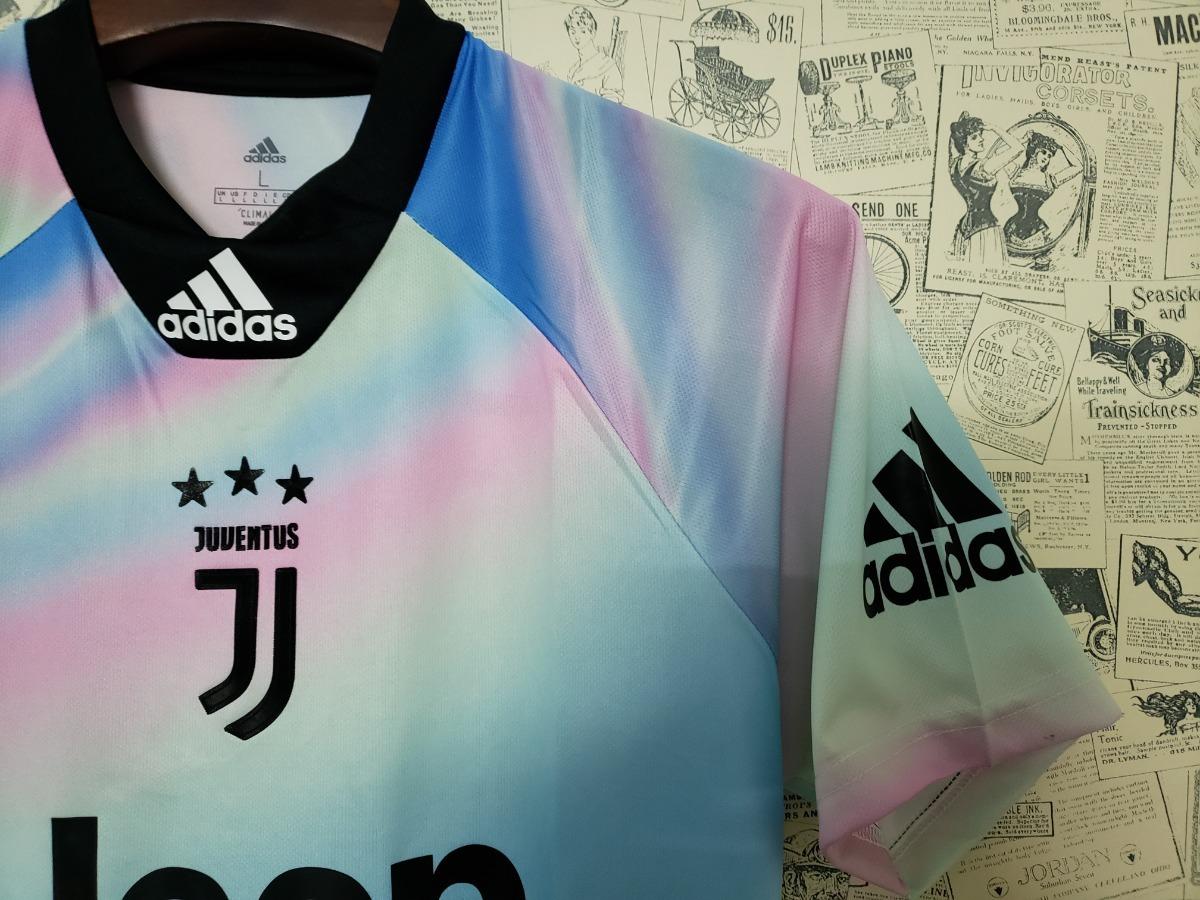 camisa juventus ea sports edição limitada pronta entrega. Carregando zoom. 13e8bf86b77d1
