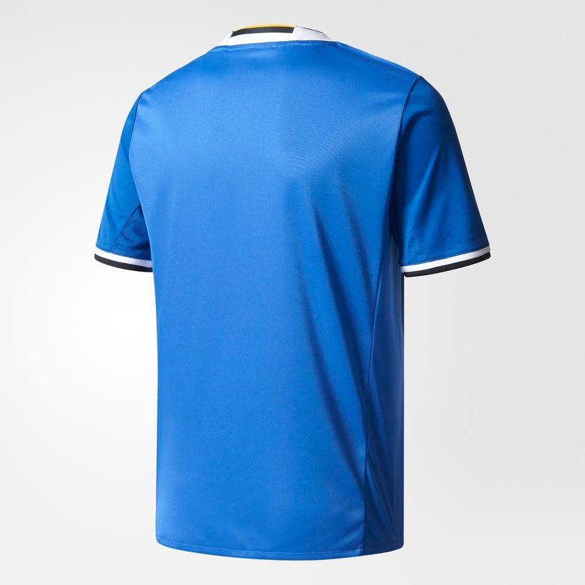 Camisa Juventus Away 16 17 S nº Torcedor adidas Masculina - R  135 ... e131aa5ff9186