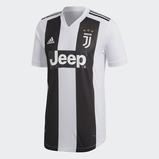 Camisa Juventus - Uniforme 1 Cr7-18 19 Original Frete Gratis - R ... abfb7c1ff765c