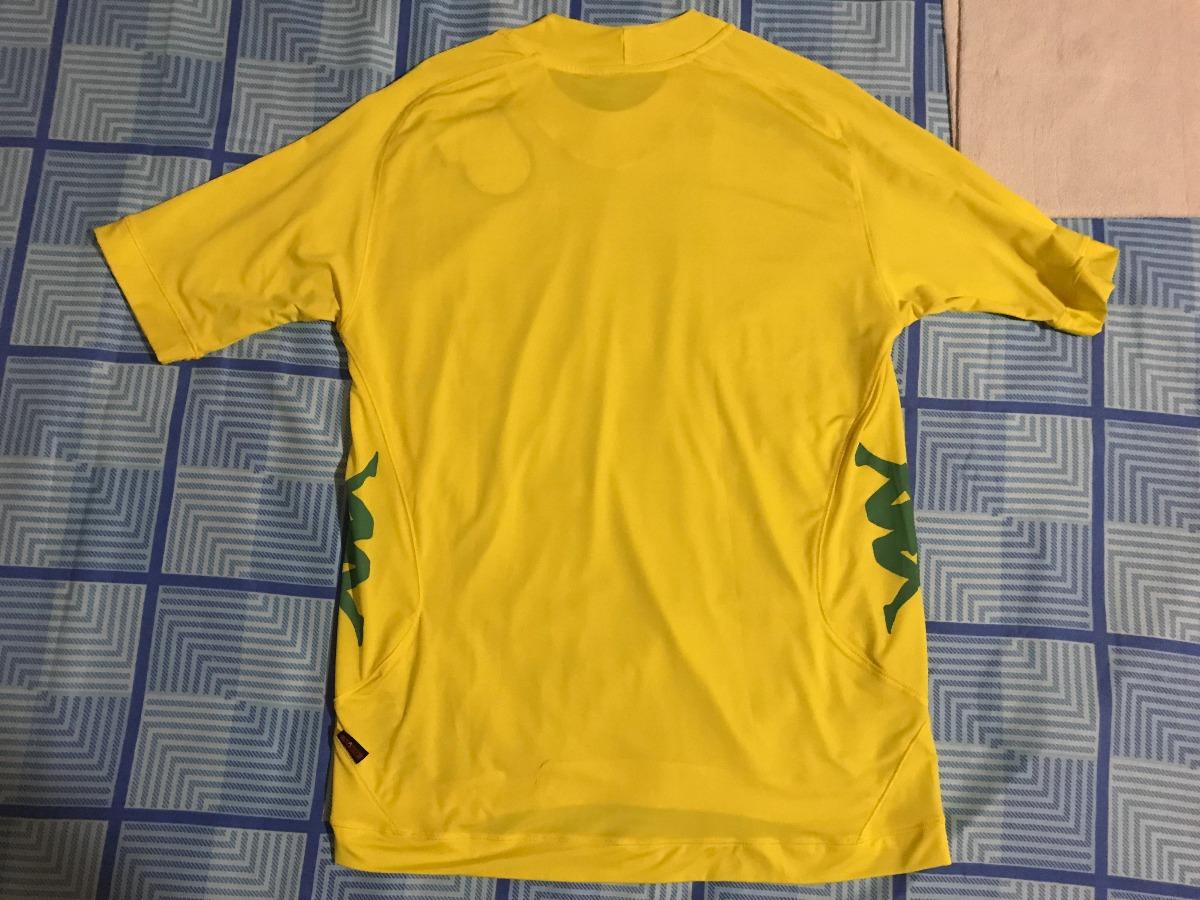 bf66358c5b camisa kappa seleção jamaica away 14 15 bob marley ac trocas. Carregando  zoom.