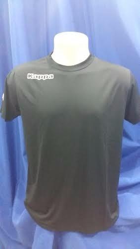 Camisa Kappa Xoron - Musculação   Corrida - R  39 e0a3c0ed4d3ac