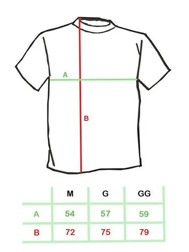 camisa kitesurf - sol