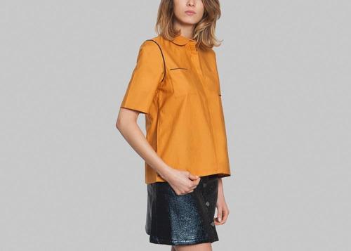 camisa laberinto