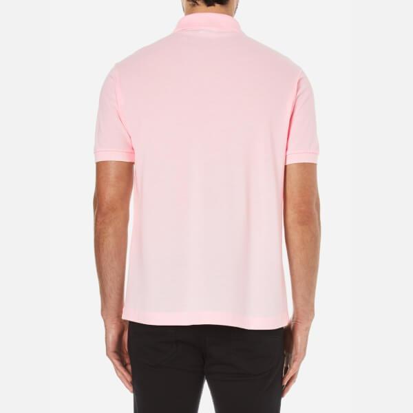 192a700b9dd Camisa Lacoste 100% Original Promoção Peruana Ralphlauren - R  149 ...