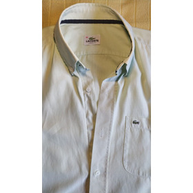 Camisa Lacoste Classic Fit