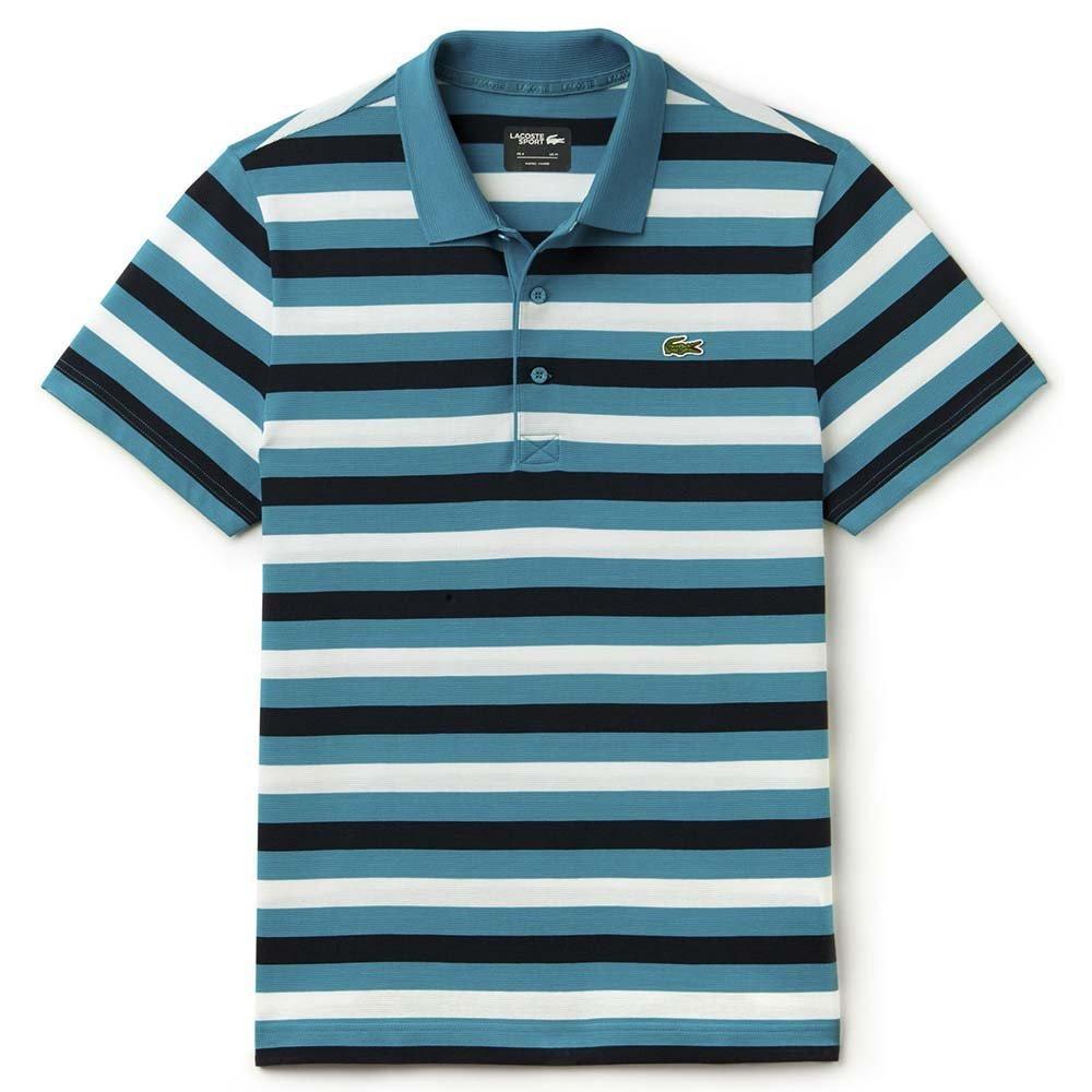 camisa lacoste gola polo m  curta yh208221 listrada original. Carregando  zoom. 659e8052e6