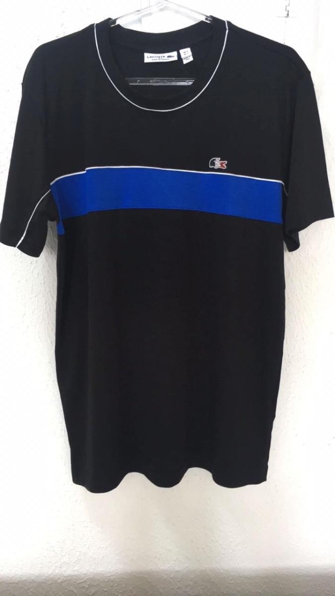 4fd8dbd0e8b370  Camisa Lacoste Lançamento Masculino Promoção Limitada - R  150 96a862ad142