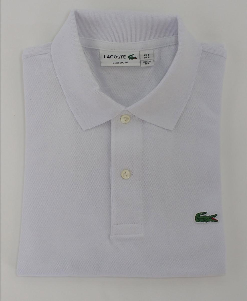 79e35e4eb1bbd camisa lacoste listrada original sport promoção ralph lauren. Carregando  zoom.