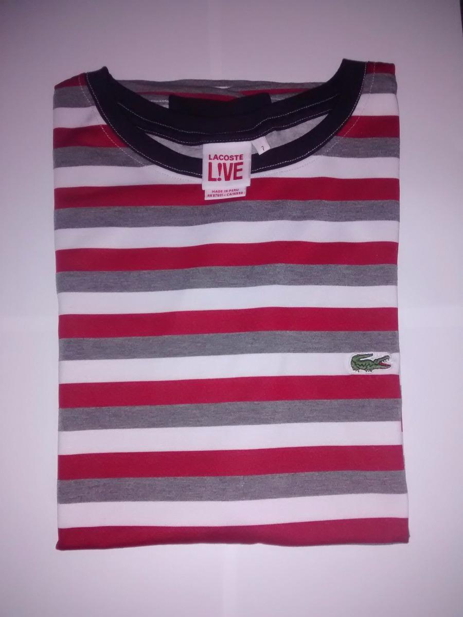0217a183eba camisa lacoste live atacado originais. Carregando zoom.