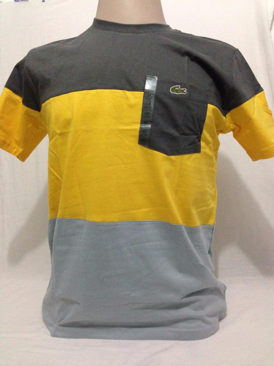 0ec5e2d6294 camisa lacoste live masculina 100% original made in peru. Carregando zoom.