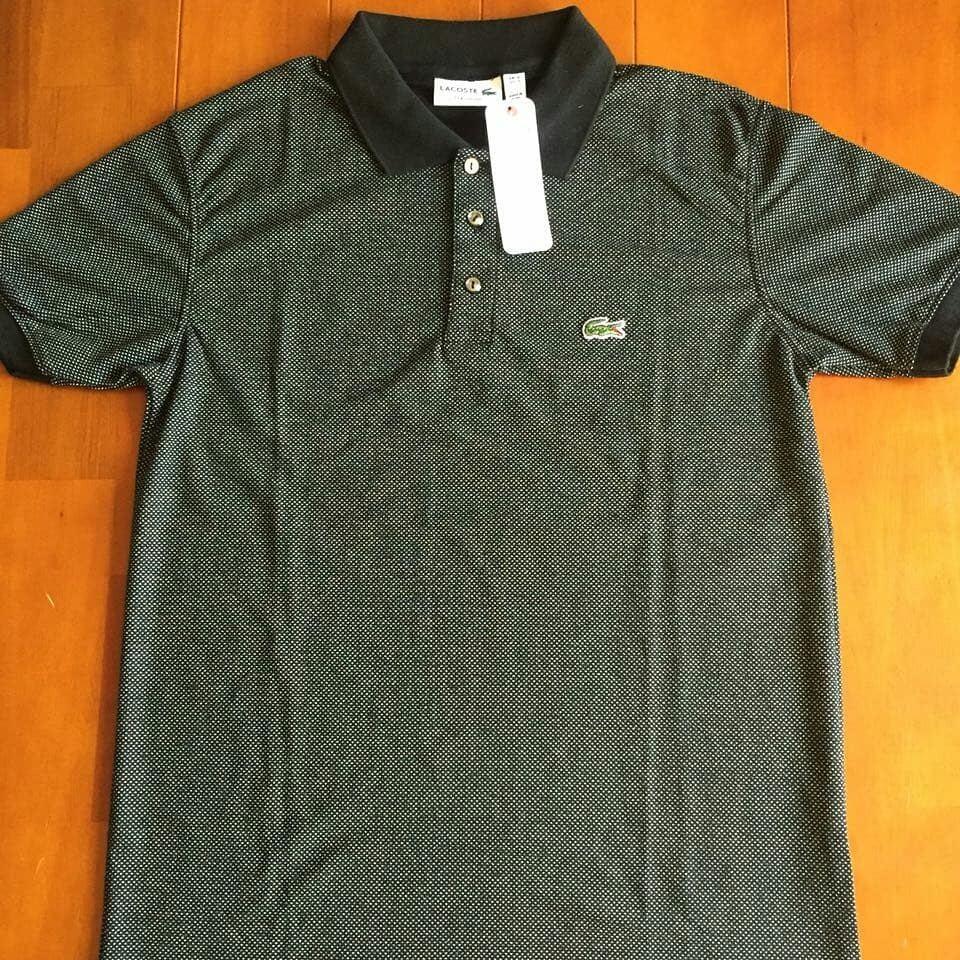 d0eb0f047ff camisa lacoste live peruanas - já no brasil pronta entrega. Carregando zoom.