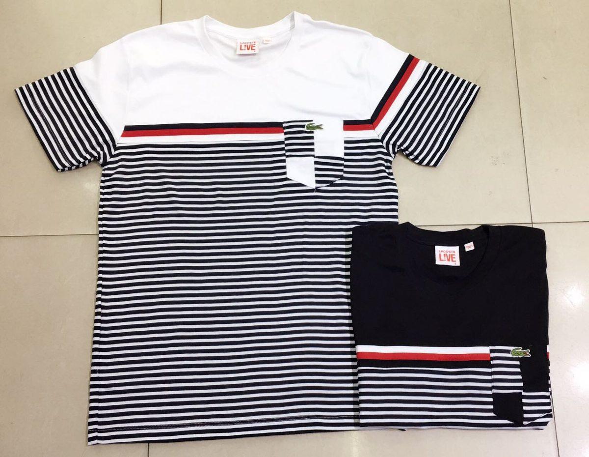 89e61e86e04 camisa lacoste original masculina. Carregando zoom.