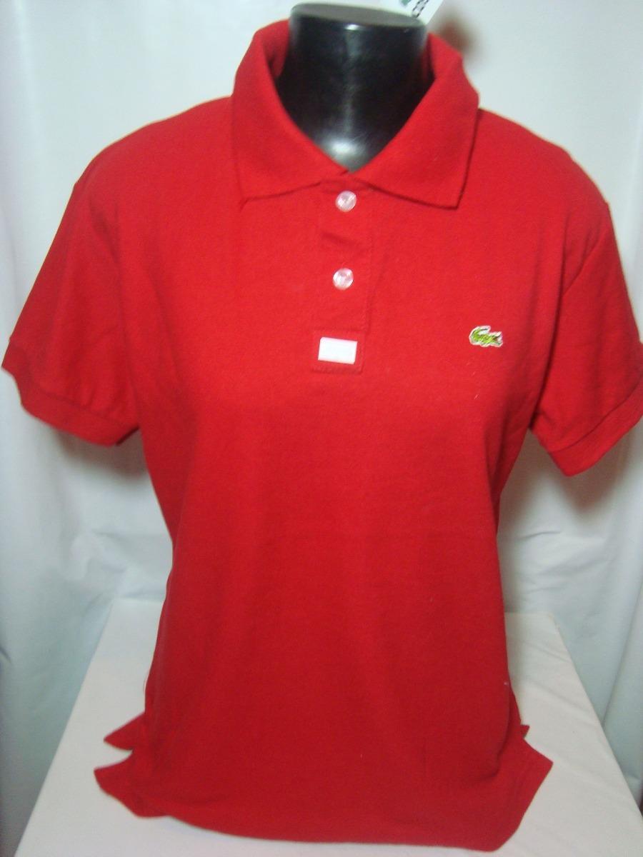 eaf4b27d815fe camisa lacoste original tam g com etiqueta. Carregando zoom.
