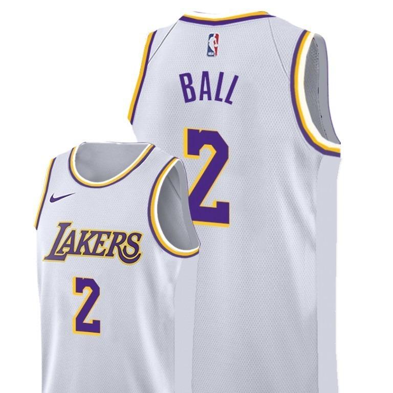 00fd6319b Camisa Lakers Lebron James 23