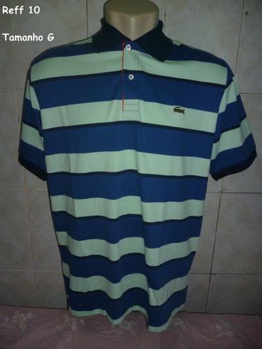 camisa lcst original