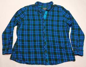 41b20f3d96 Camisa Leñadora Mujer Xxl - Ropa y Accesorios en Mercado Libre Argentina