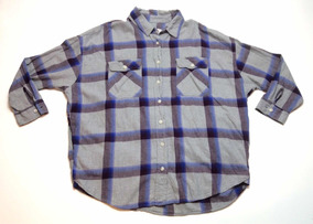 14ac01d384 Wrangler Camisas Leñadoras Hombre - Ropa y Accesorios en Mercado ...