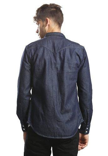 camisa levi's® barstow western