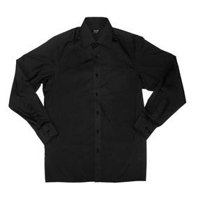 0a12159a6 Camisa Lisa Cuello Italiano 660441/13 Jean Vernier