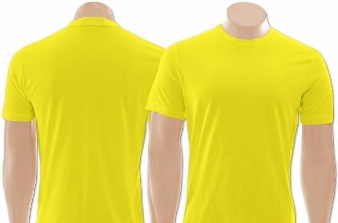 e59bea095 Camisa Lisa Malha 30.1 100% Algodão - Atacado Todas As Cores - R  19 ...