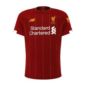 8b2d7fa513 Camisa Liverpool 2012 Masculina Ingleses - Esportes e Fitness com Ofertas  Incríveis no Mercado Livre Brasil
