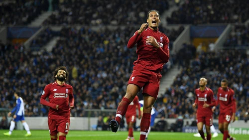 camisa liverpool final champions league 2019 virgil 4