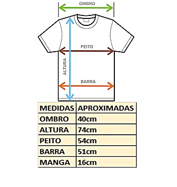d51c599d8 Camisa Long Line Camiseta Oversized Masculina Carta Fé Moda - R  63 ...