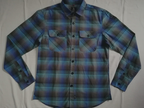 camisa lost gzuck quiksilver volcom rip billabong dunkelvolk