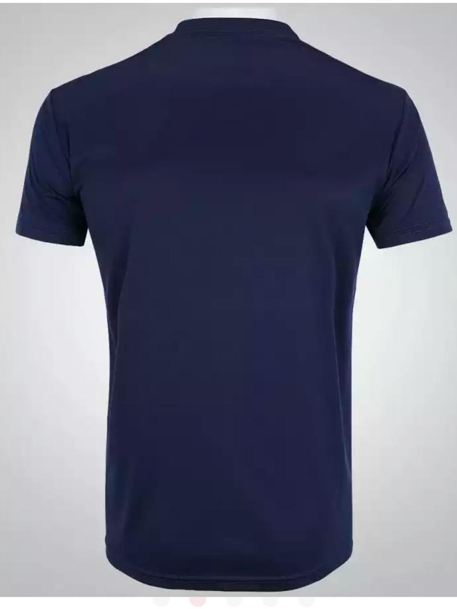 camisa lotto brodsy poli - masculina azul escuro. Carregando zoom. d063cdafd28ae